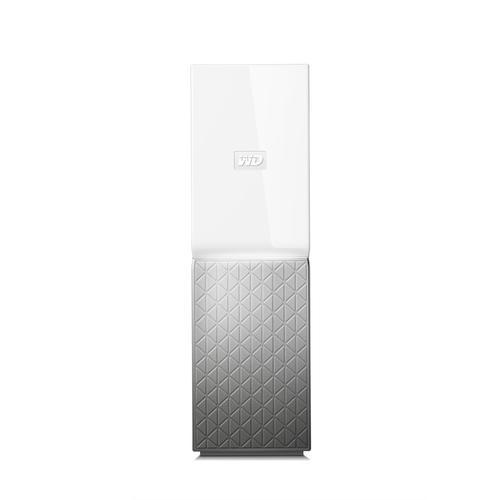 WD My Cloud Home 2TB Personal Cloud Storage